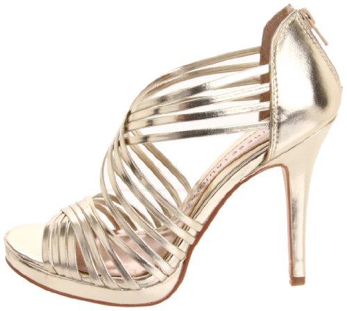 Chinese Laundry IMAGINE Damenschuhe Heeled Sandales Gold Light Gold Sandales 6.5 US ... 5a96e5