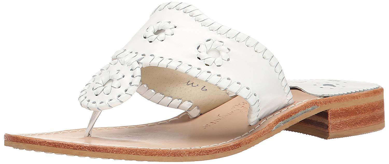 Jack Rogers Women's Palm Beach Navajo Classic Sandal