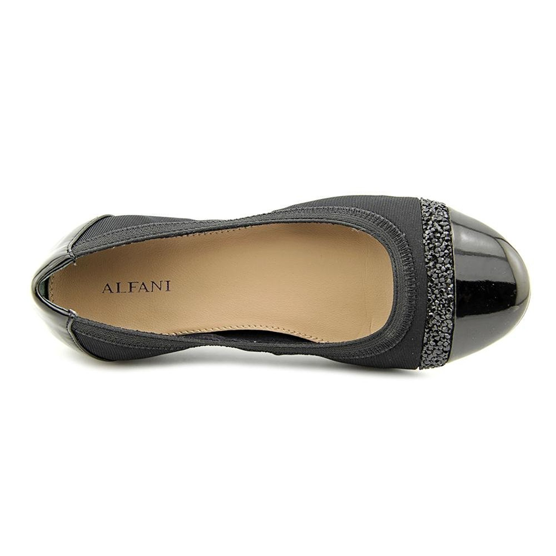 Alfani Damenschuhe Jemah Closed Toe Ballet Flats