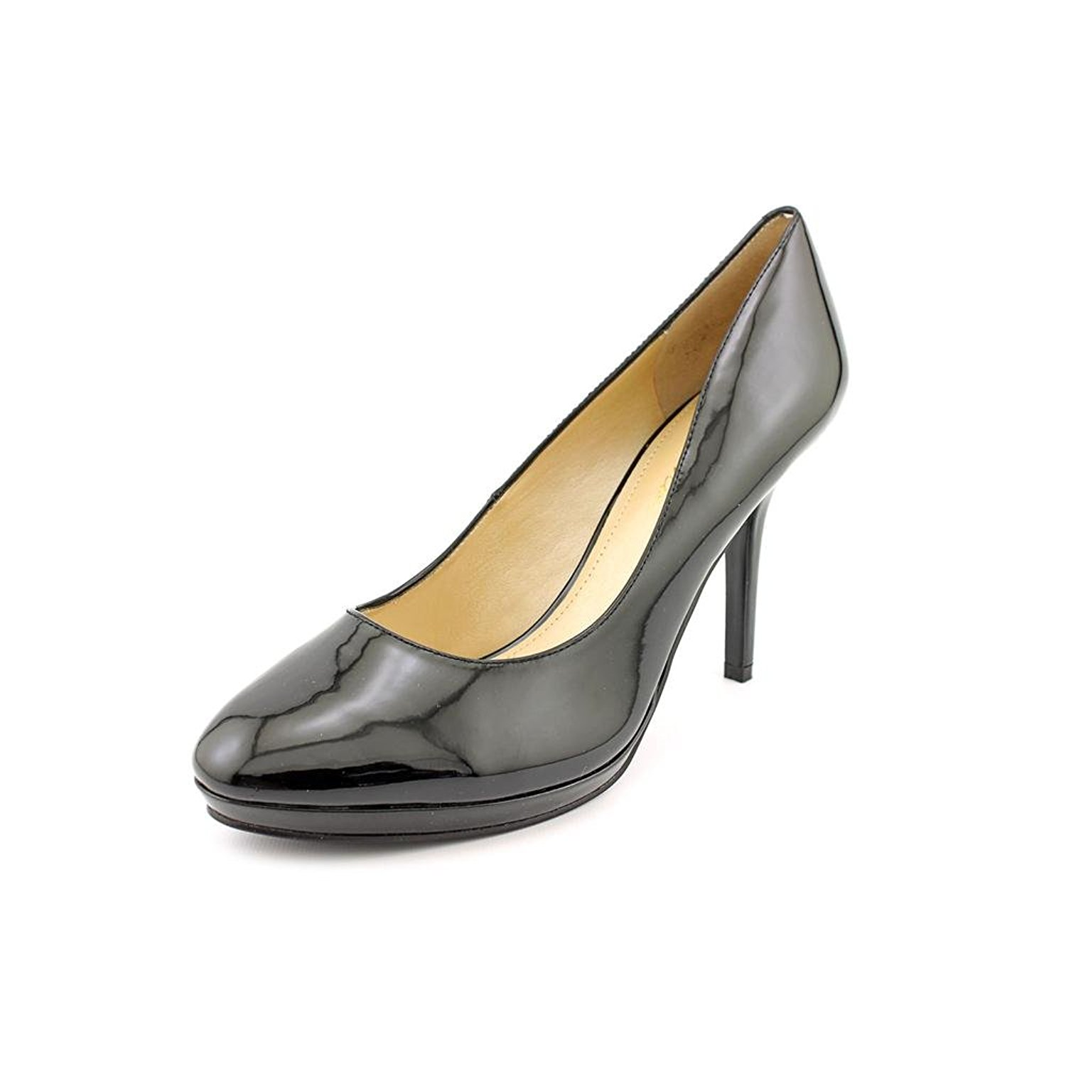 Marc Fisher Womens Magola5 Closed Toe Classic Pumps Black Size 9.0