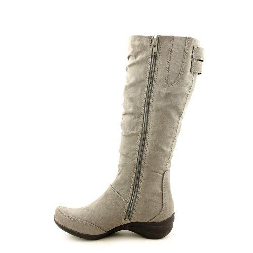 Womens Milieu Round Toe Mid-Calf Fashion Boots