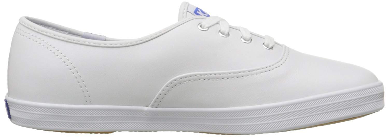 e0ff7cfa0f908 Keds Women s Champion Original Leather Sneaker