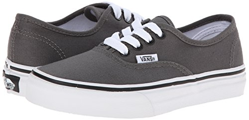 f24a7ee7770a Kids Vans Girls Classic Canvas Low Top Lace Up Skateboarding Shoes ...