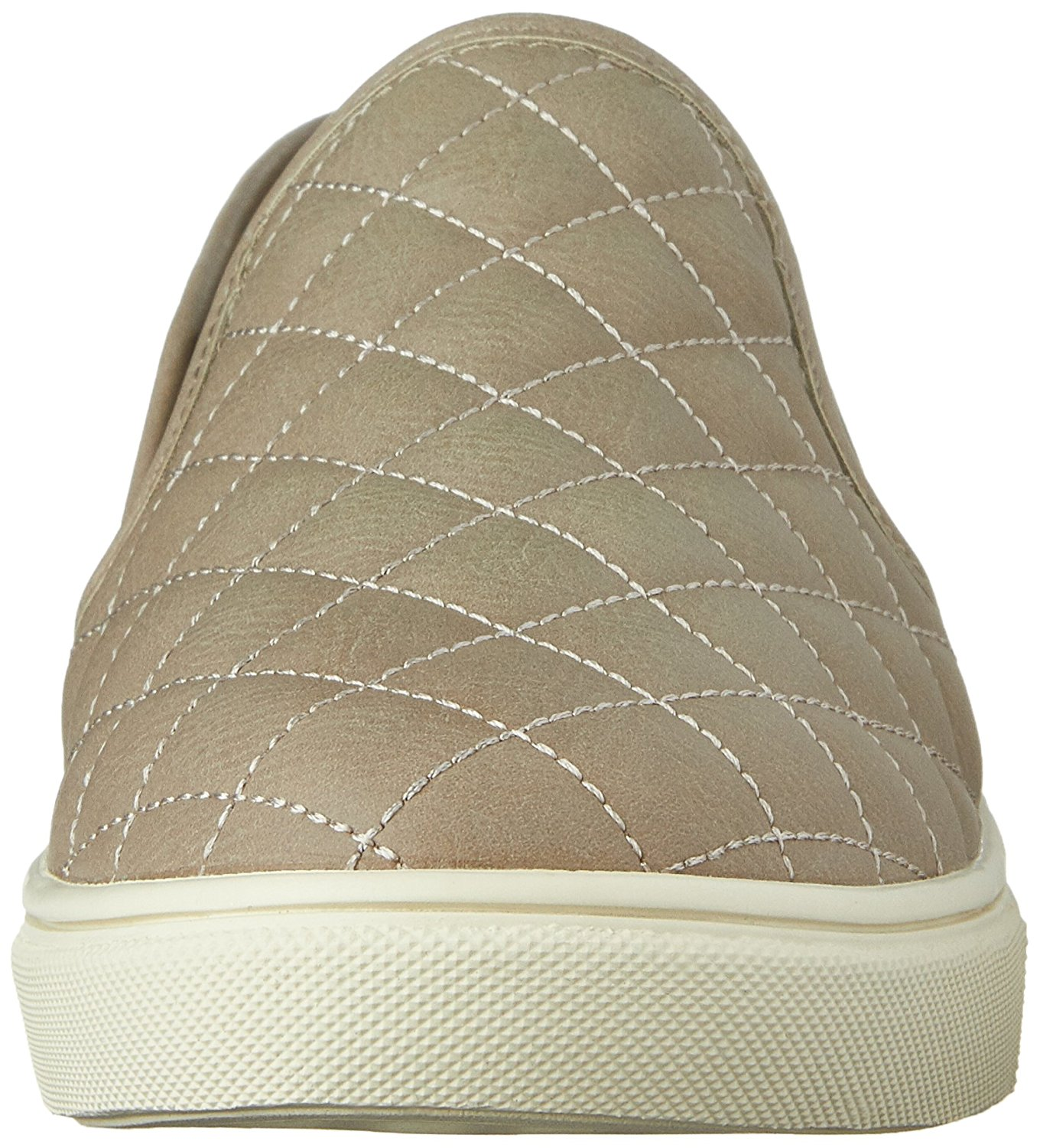 03a18e944de Steve Madden Womens Ecentrcq Low Top Slip On Fashion Sneakers