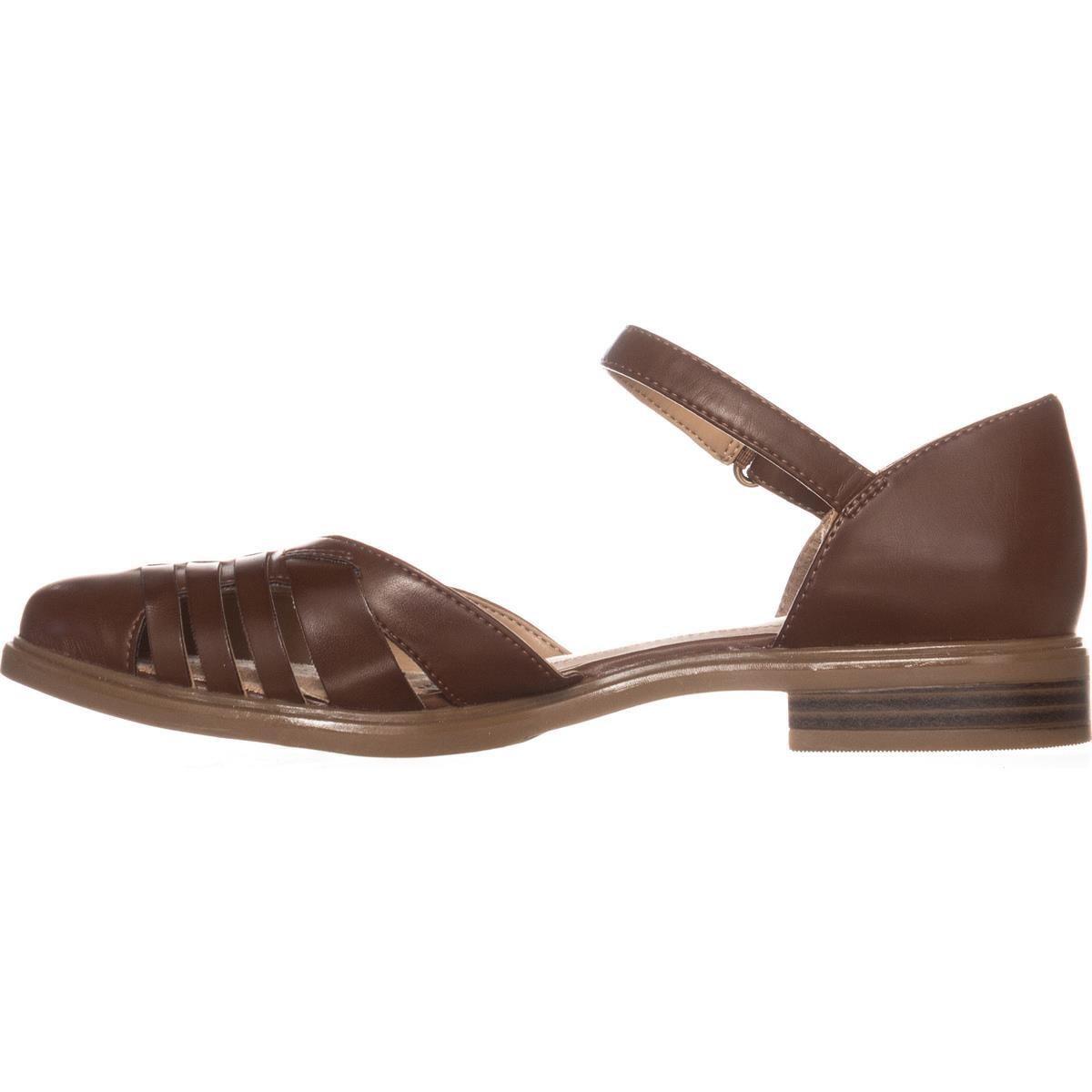 Naturalizer Bethany Damenschuhe Heeled Sandales Tan 10 US   8 8  UK ... 8425bf