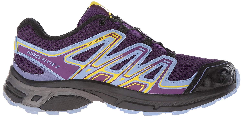 758411a2447d Salomon Women s Wings Flyte 2 W Trail Running Shoe