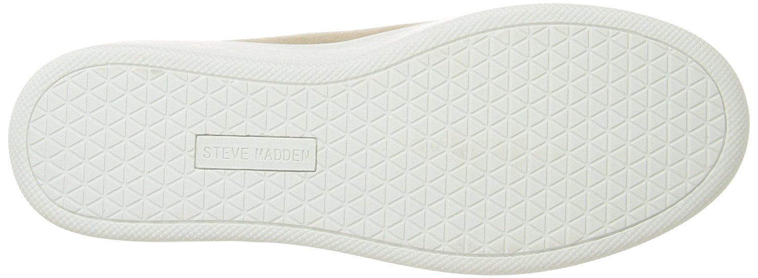 7ae397dcb7c Steve Madden Womens Bryanne Low Top Slip On Fashion