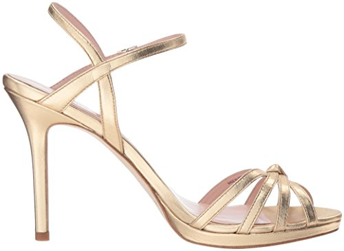 cad4dde44aae Kate Spade New York Womens Florence Leather Open Toe Special ...
