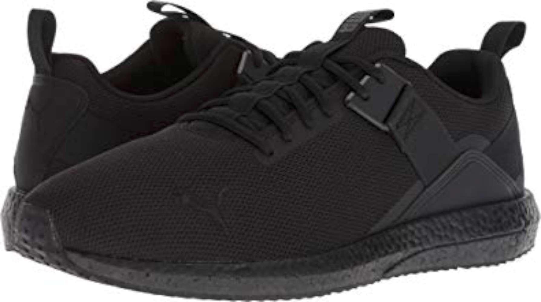 df501fc68f94f3 Puma Womens Mega NRGY Street Mesh Low Top Lace Up Tennis Shoes ...