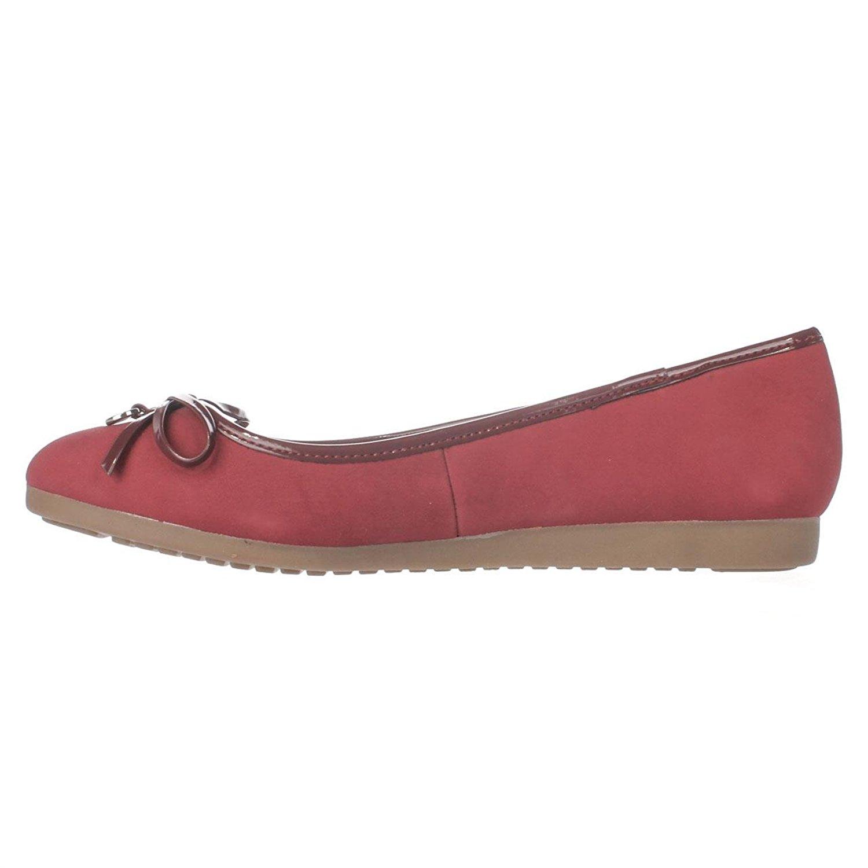 Giani Giani Giani Bernini Damenschuhe Odeysa Almond Toe Ballet Flats 012f49