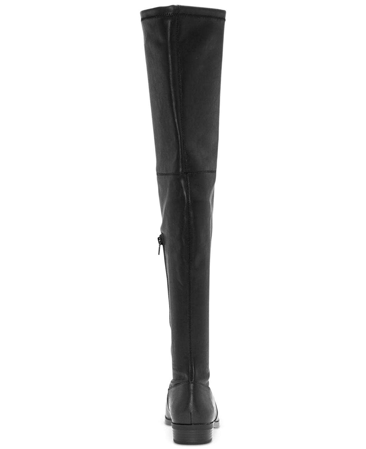 INC International Concepts mujer Irinaa Closed Fashion Toe Over Knee Fashion Closed botas 590cf4