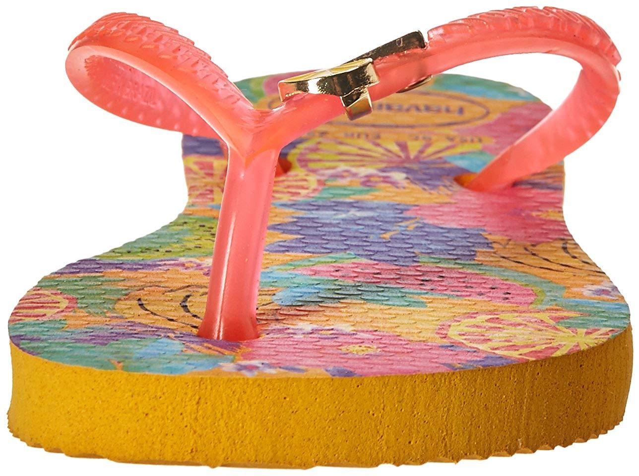 c810f7e96405 Havaianas Kids Slim Summer Sandal