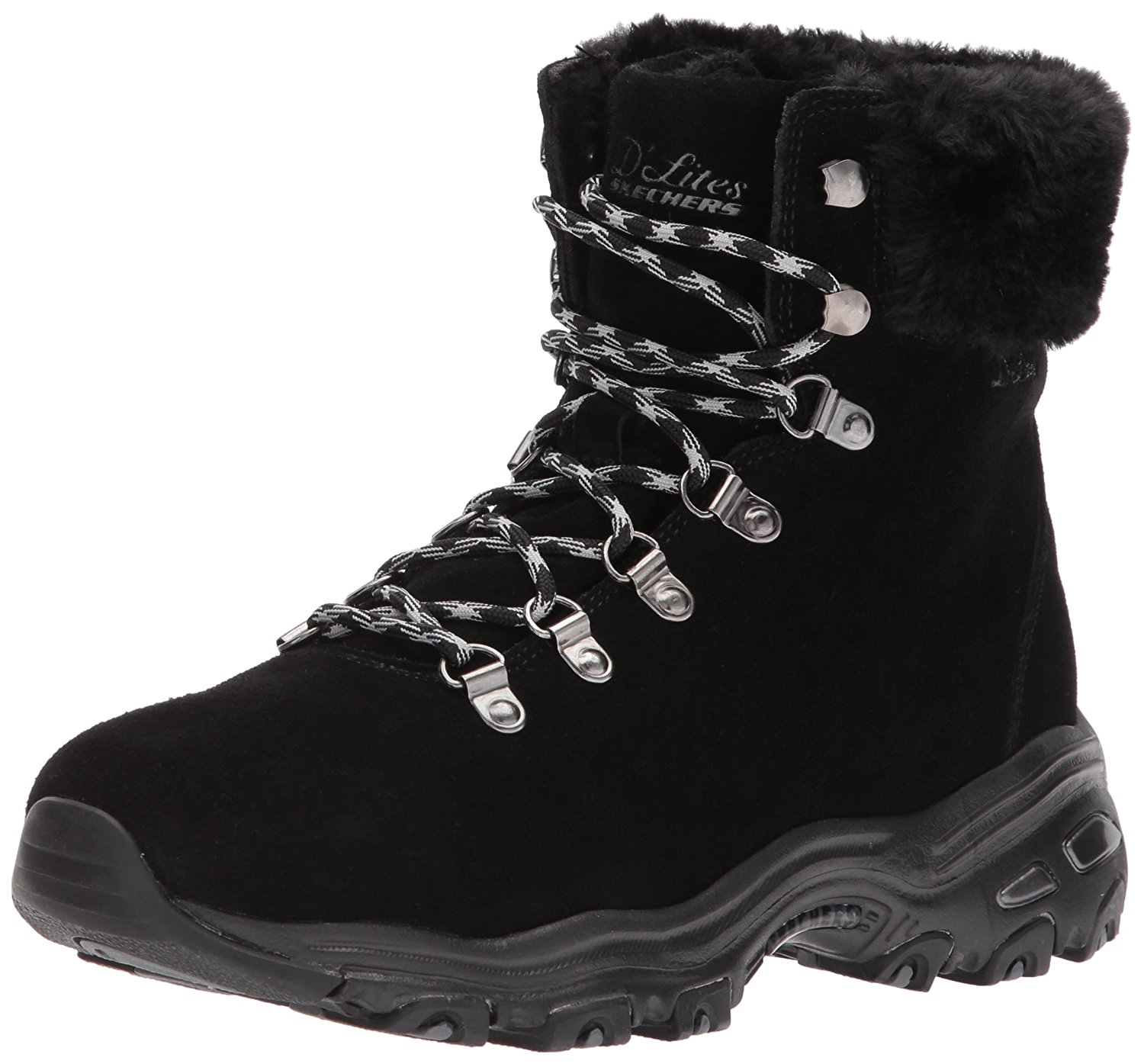Brinley Co Women's Riana Ankle Boot Black Size 8.5 UJcg