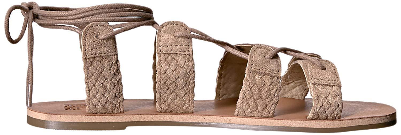 e39693cef Billabong Women s Beach Bandit Gladiator Sandal