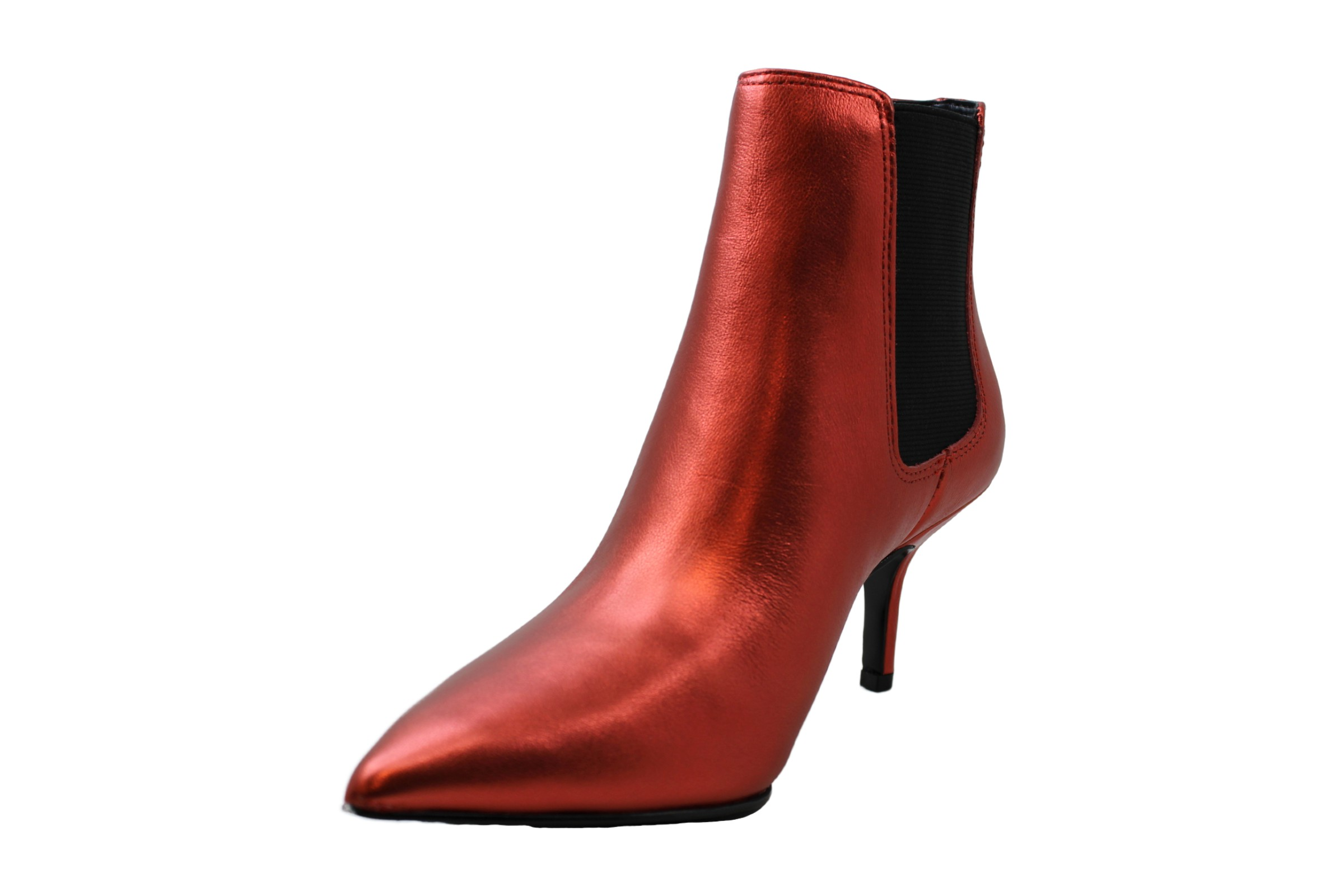 Vince-Camuto-Womens-Arlo-01-Leather-Pointed-Toe-Ankle-Chelsea-Boots thumbnail 4