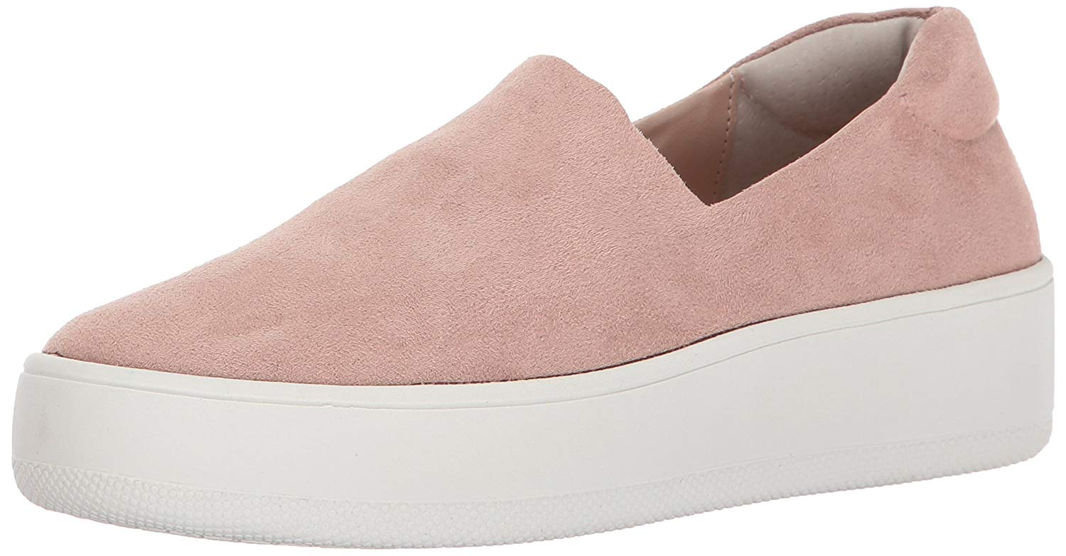 3cc027218c1 Details about STEVEN by Steve Madden Womens Hilda Low Top Slip On Fashion