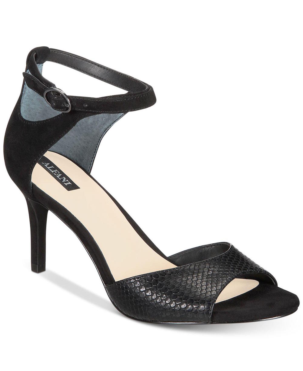 Alfani-Womens-Galeah-Open-Toe-Casual-Ankle-Strap-Sandals thumbnail 8
