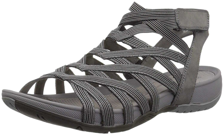 4b6f962c20e Bare Traps Womens Sammie Open Toe Casual Ankle Strap Sandals
