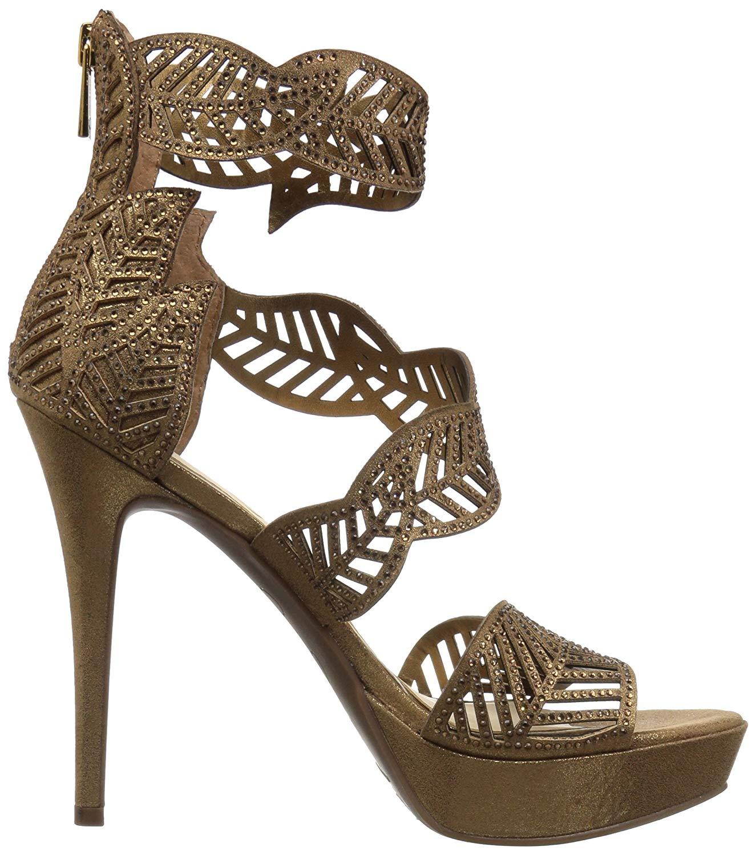 dcb44e0666e Jessica Simpson Women s Bonilynn Heeled Sandal