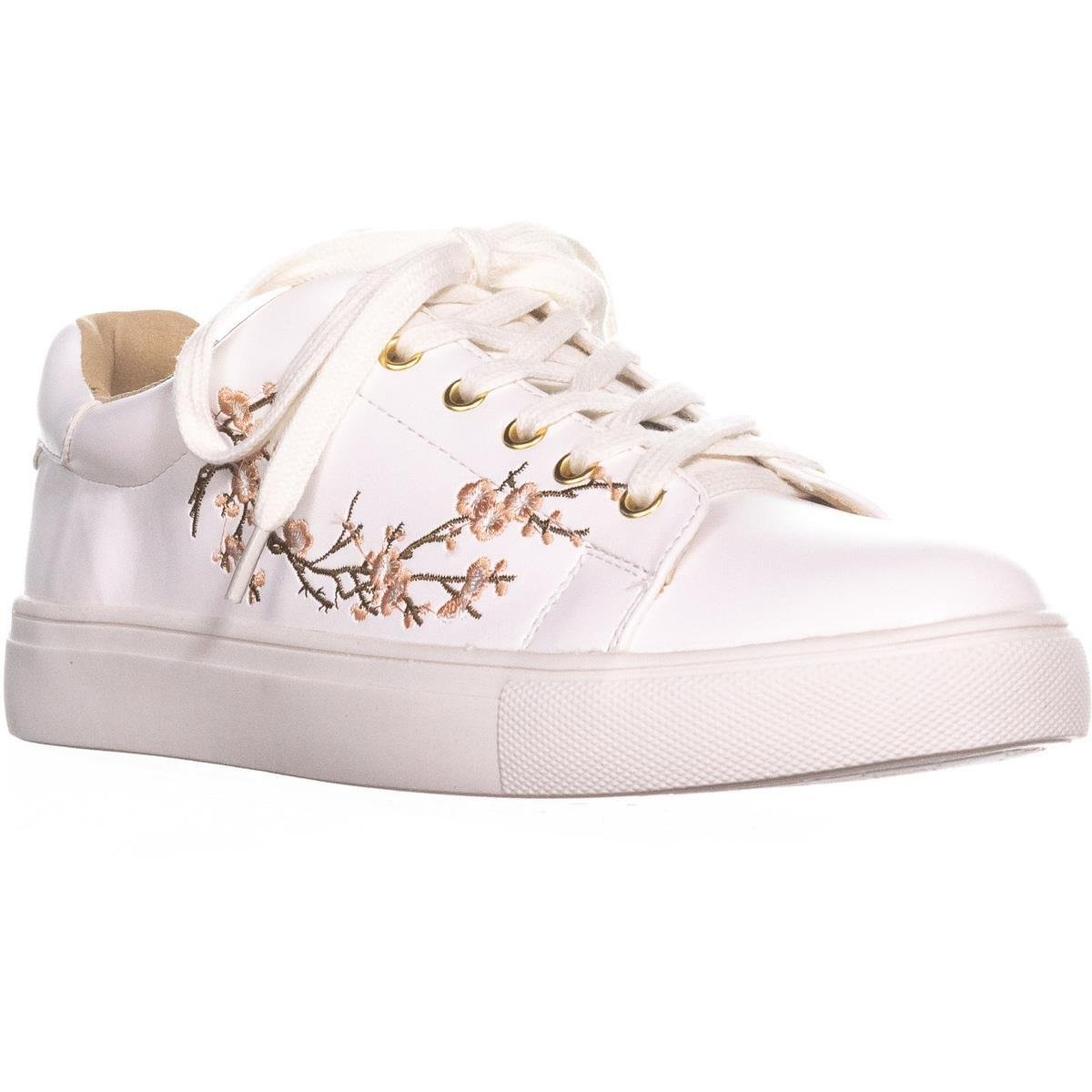 20808bd54744d6 Nanette Lepore Womens Winona Low Top Lace Up Fashion Sneakers