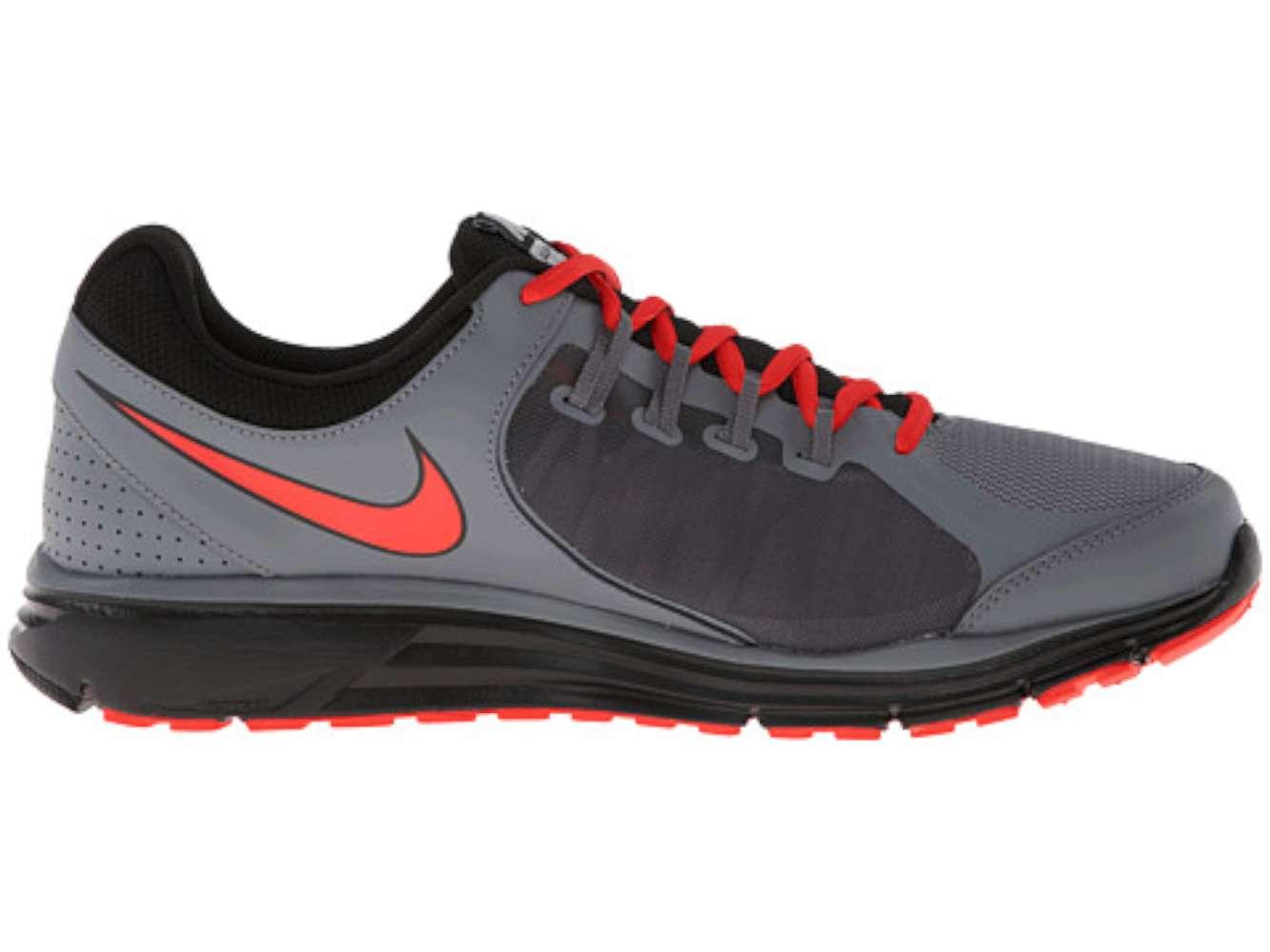 cb0017b08d66 Nike Mens Nike Men s Lunar Forever 3 Low Top Lace Up Running