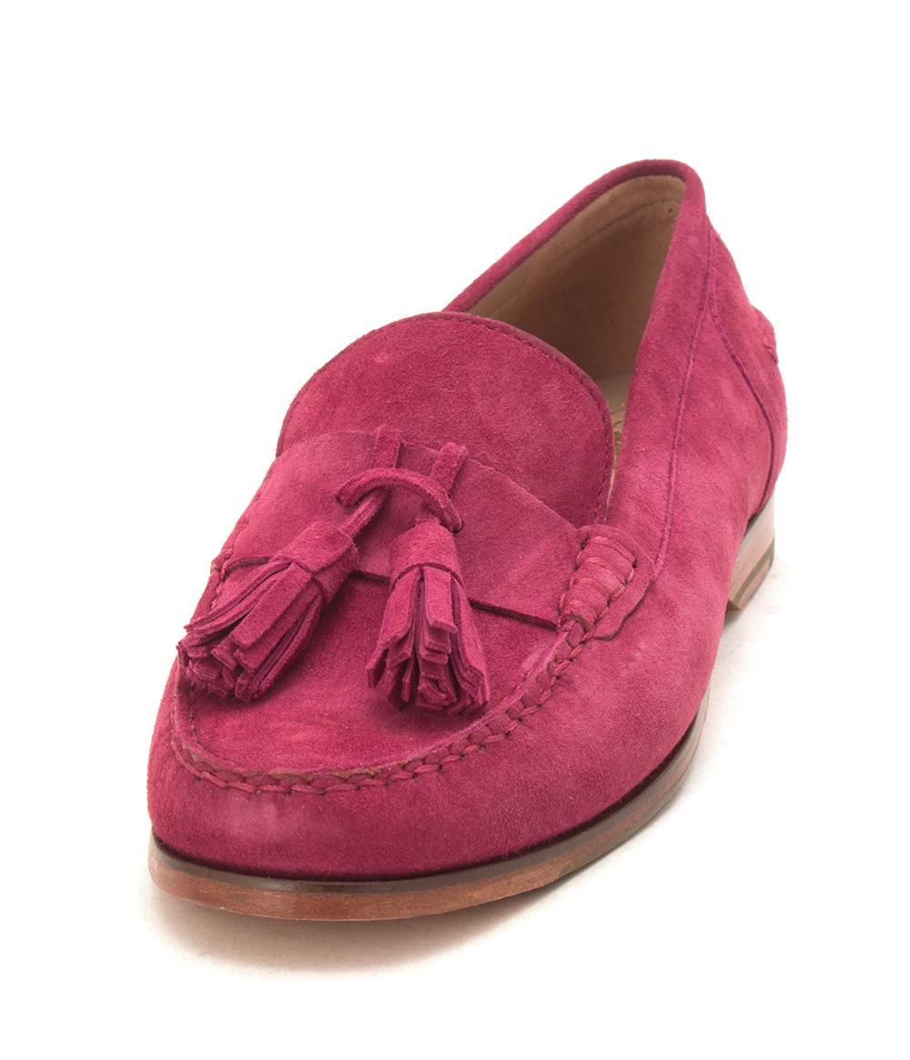 494971ec367 Cole Haan Womens Pinch Grand Tassel Closed Toe Loafers
