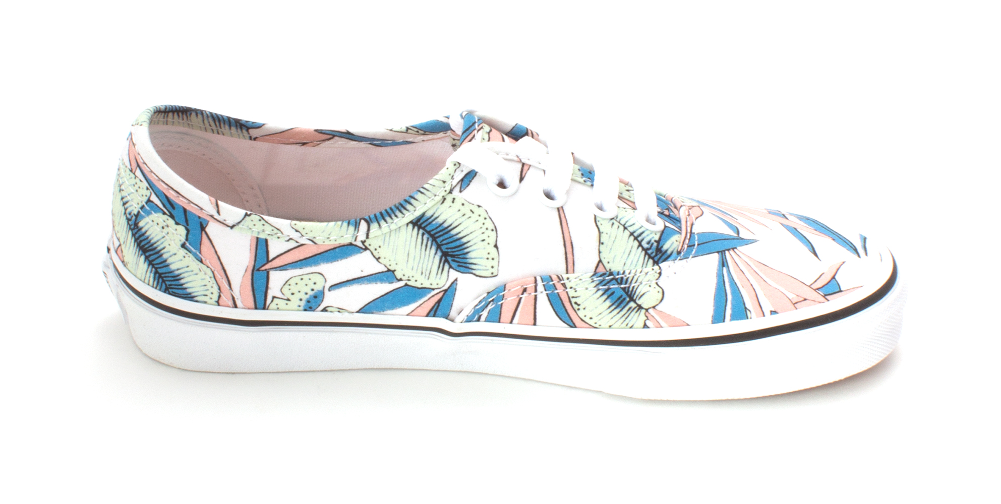 dc7039b04f Vans Womens vans Canvas Low Top Lace Up Fashion Sneakers