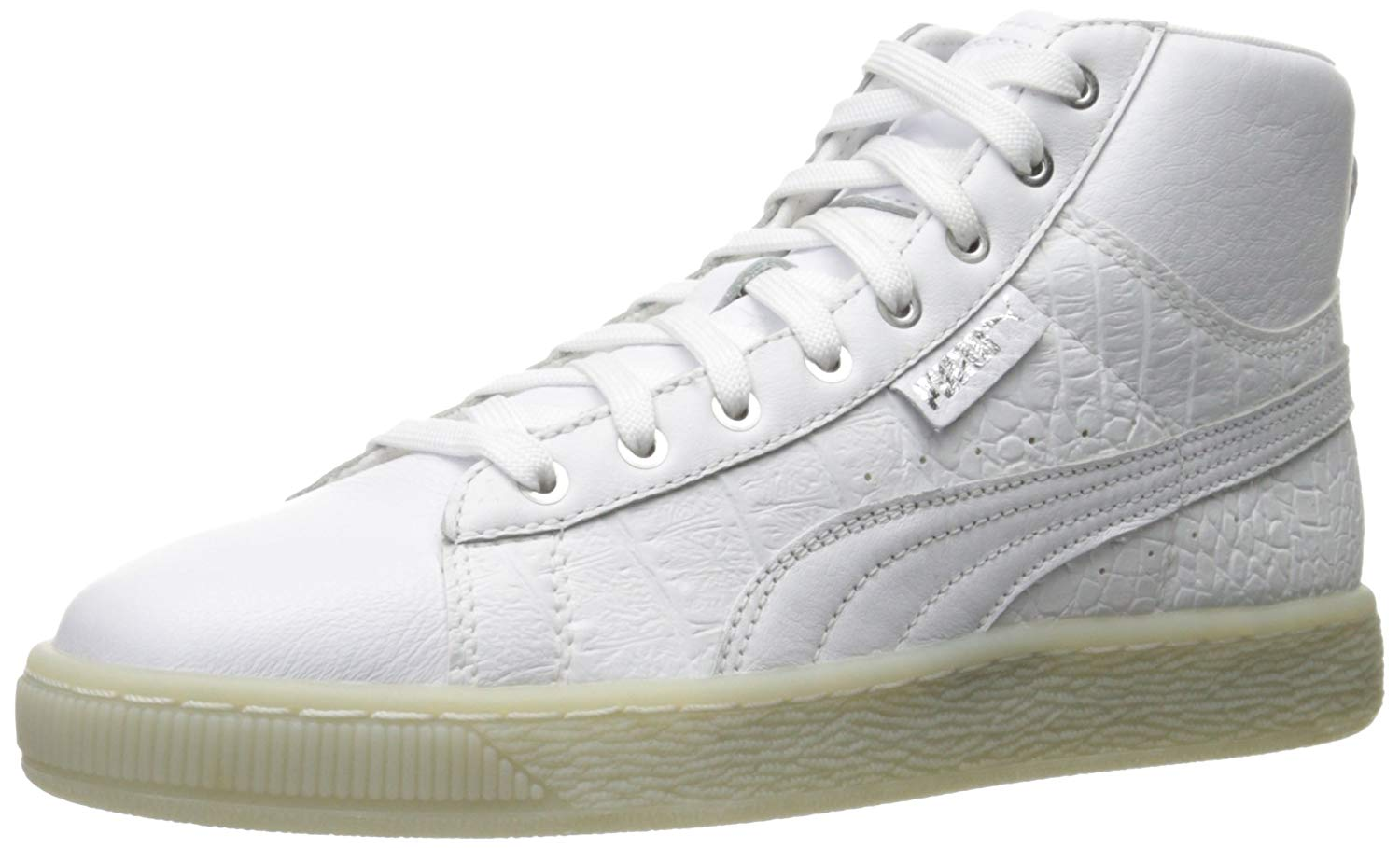 9d71ae4cac1d PUMA Women s Basket Mid Ali Wn s Fashion Sneaker