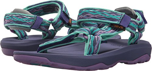 65ca4cbecd77 Kids Teva Girls Y Hurricane XLT 2 Ankle