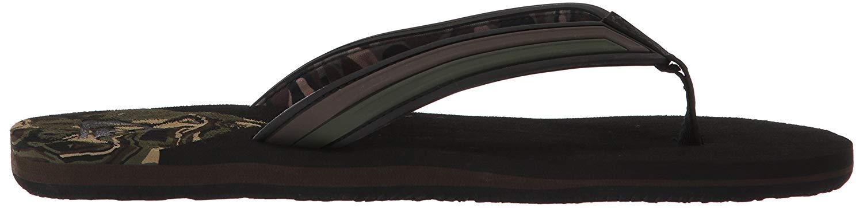 b9ec03ddcbdbf Quiksilver Men s Molokai New Wave Deluxe Flip-Flop Sandal