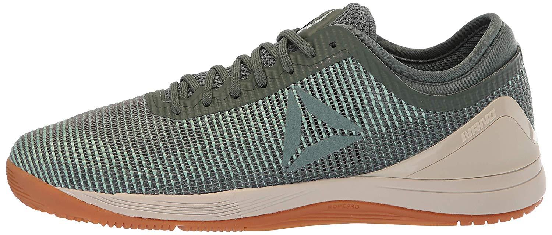 c5766594 Details about Reebok Men's Crossfit Nano 8.0 Flexweave Sneaker, Green, Size  9.5 Kblq
