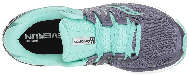 Saucony Men's Cohesion 11 Running Shoe, SilverOrange