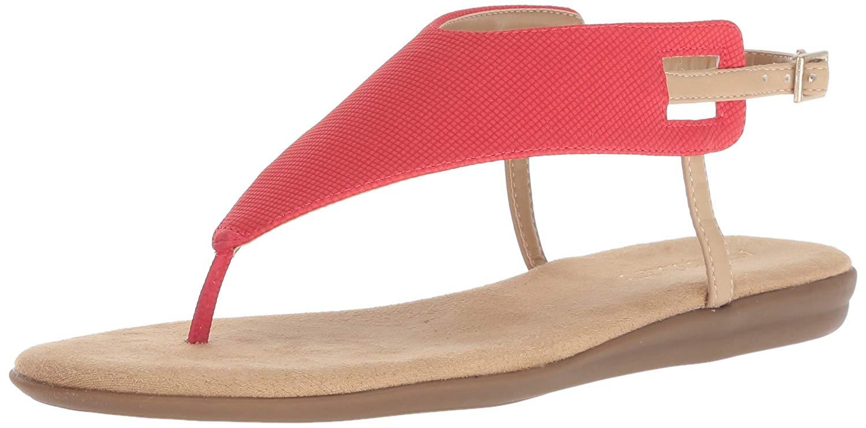 ab897d09d Aerosoles Womens Chlose Friend Open Toe Casual Slingback Sandals