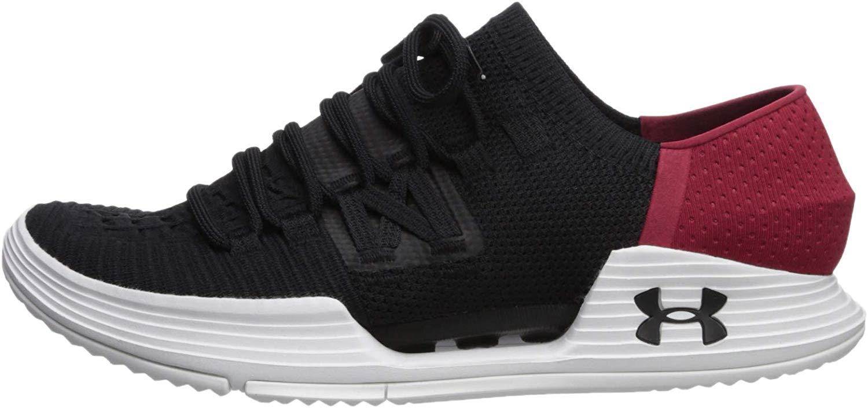 Details about Under Armour Men's Speedform Amp 3 Sneaker, Black, Size 13.0 3Jyz