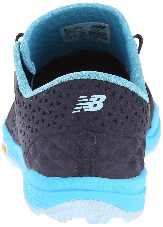 Uk azul 3 mujer Zapatillas 5 5 Us deportivas Balance para Negro New 5 cielo a1qOw1YAf