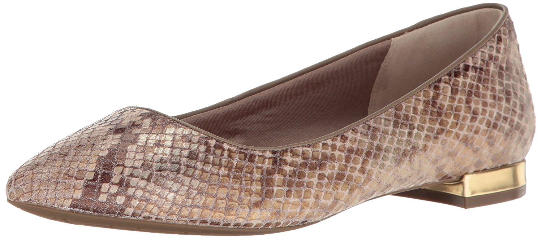 af605e2fd68c6 Rockport Women's Adelyn Ballet Flat, MultiColor, Size 5.0 | eBay