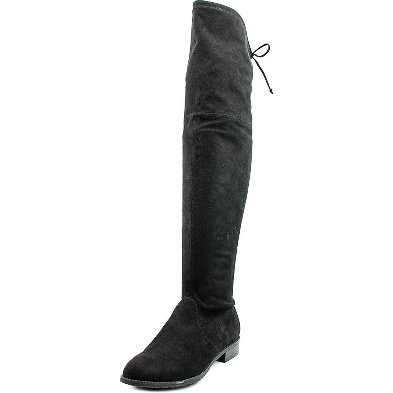 e2e750c6dd0 Unisa Womens adivan Fabric Closed Toe Knee High Fashion Boots