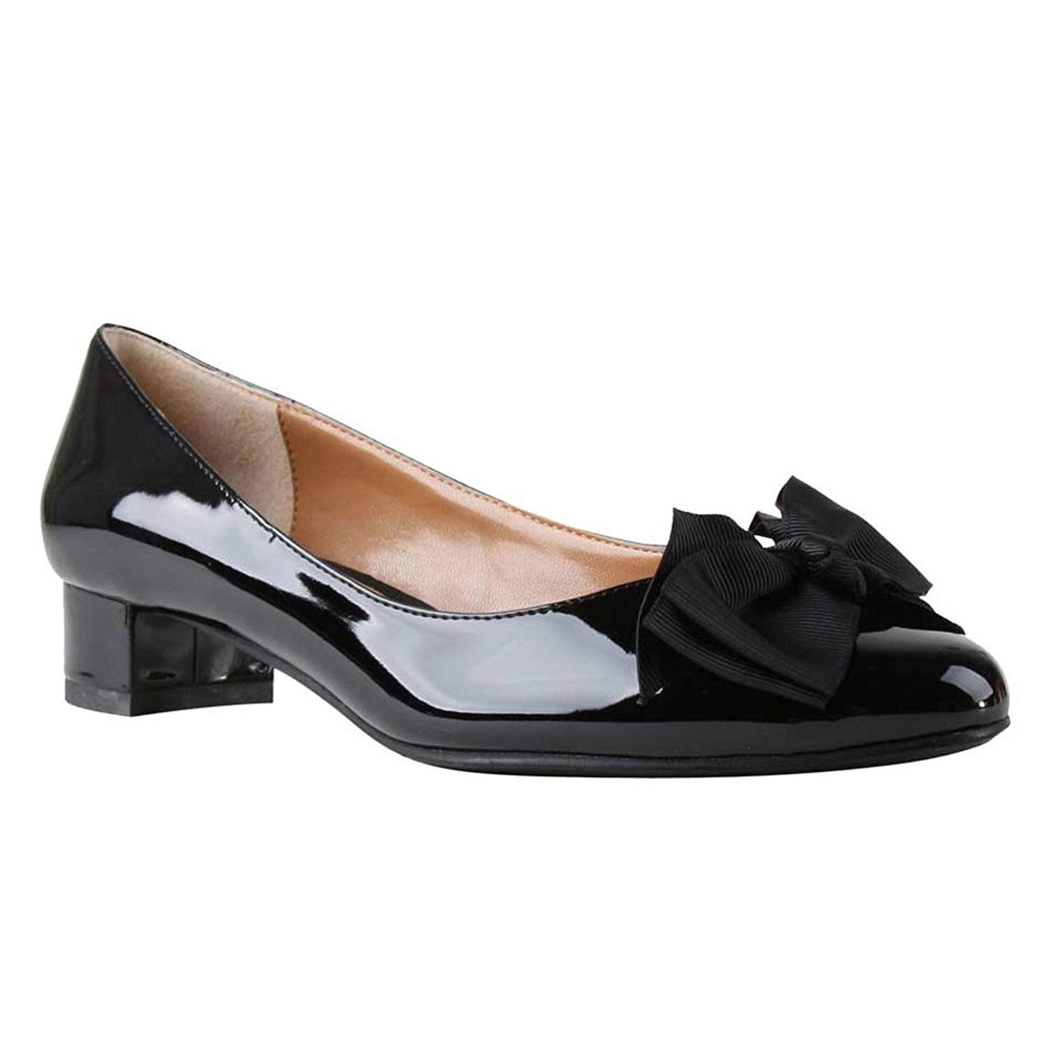 529d026b86d Details about J.Renee Womens Cameo Closed Toe Classic Pumps