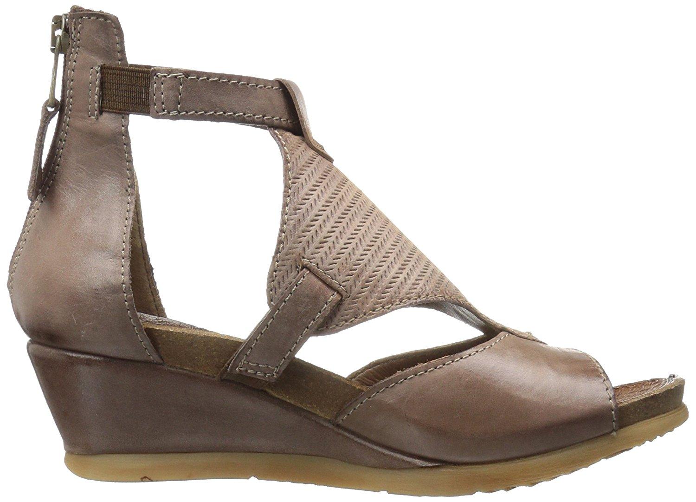 Miz Mooz Mooz Mooz donna savannah Open Toe Ankle Strap Classic Pumps, Mauve, Dimensione 6.0 Z2W 5633c0