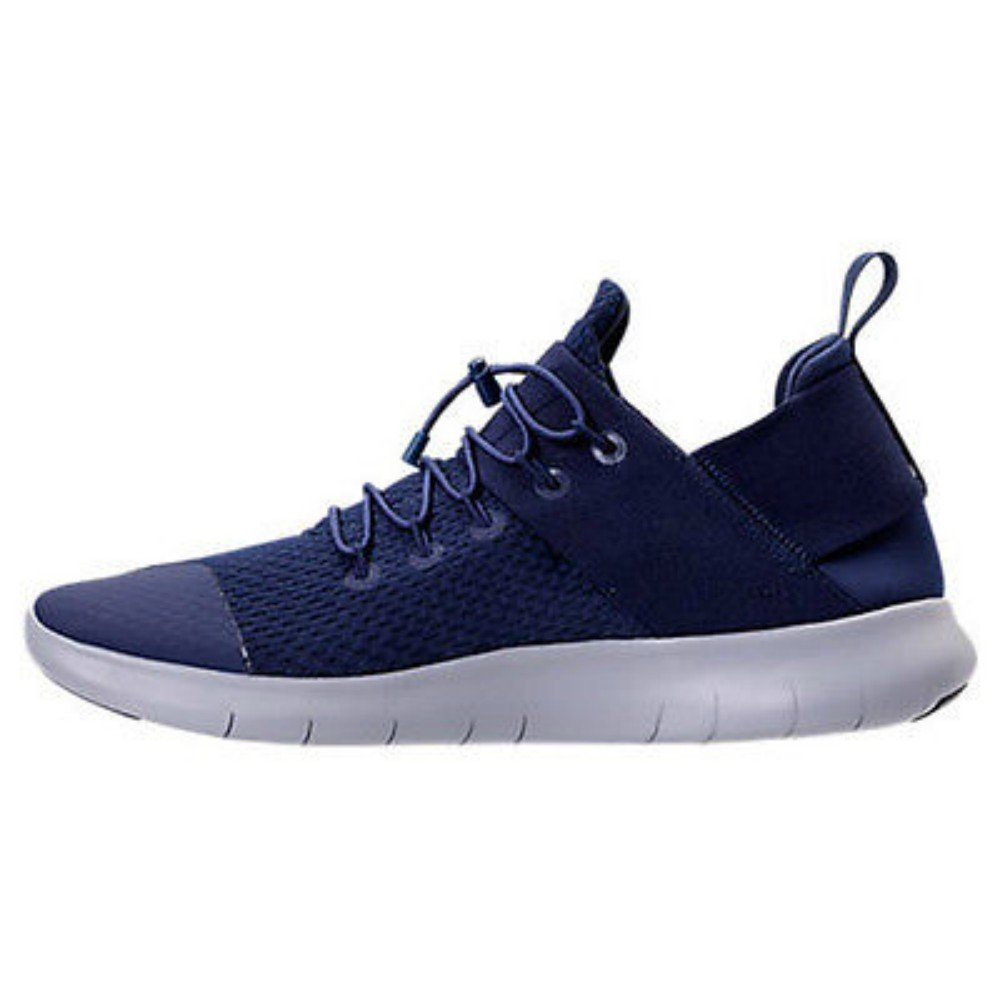 727e0a69b36d2 Nike Mens Free Rn Cmtr 2017 Fabric Low Top Lace Up Trail Running Shoes