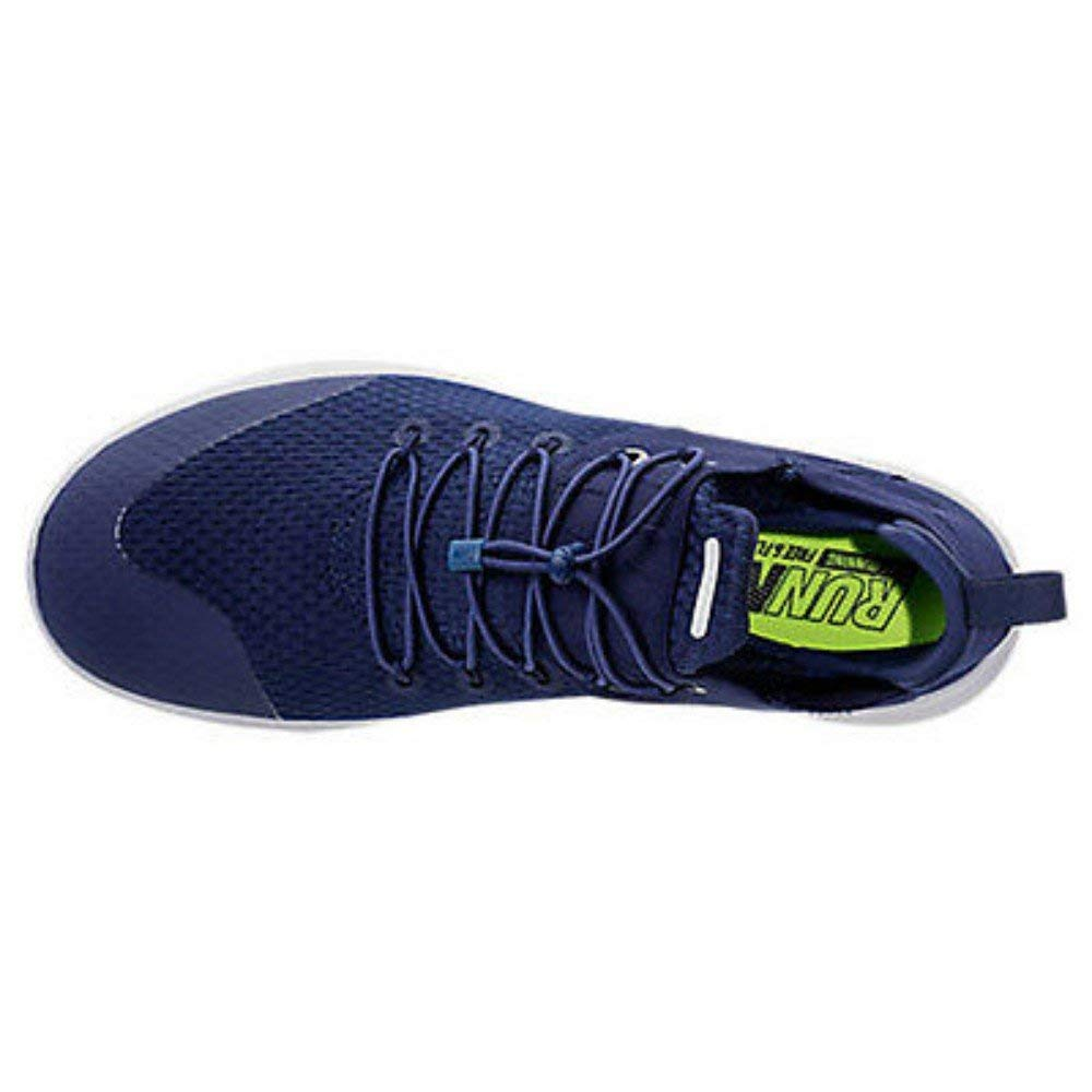 3ea2560eeea2a Nike Mens Free Rn Cmtr 2017 Fabric Low Top Lace Up Trail Running ...