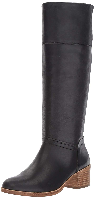 fad6dd1680e Ugg Australia Womens carlin Closed Toe Knee High Fashion Boots
