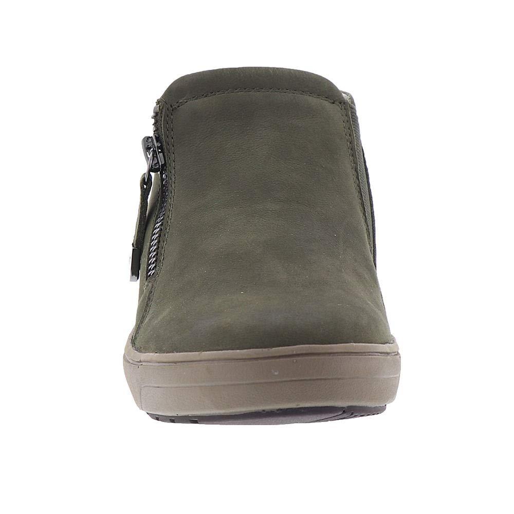 easy spirit Novia Leather Easy On Bootie